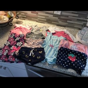 Other - 6 month baby girl lot